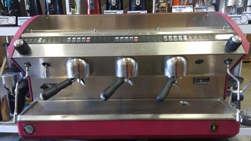Azkoyen Espresso Makinası Tamiri