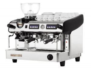 Expobar Espresso Makinası Servisi