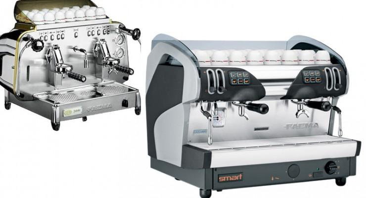 Brugnetti Aurora Kahve Makinası Servisi