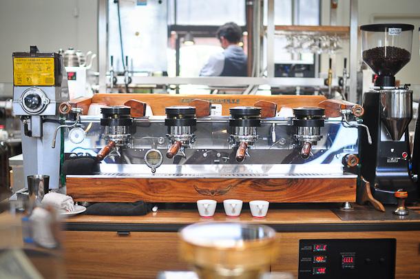 La Marzocco Espresso Makinası Servisi