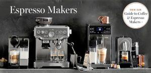 Espresso makinelerinin temizliği nasıl yapılır?