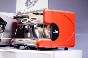 San Marco Espresso Makinası Servisi