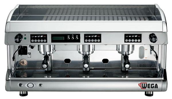 Wega Espresso Makinası Servisi