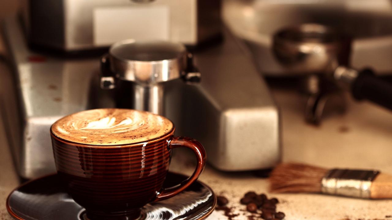 Espresso Kahve Makineleri Servisi