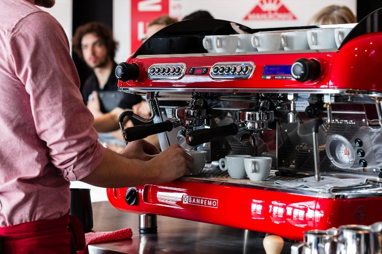 Sanremo Espresso Makinası Servisi