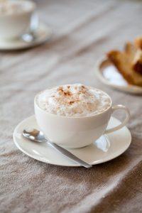 Espresso Makinesi Olmadan Latte Nasıl Yapılır