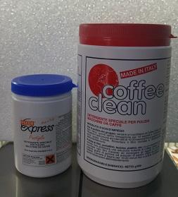 Puly Caff Espresso Makinesi Bakım & Temizlik Deterjanı (900 g)