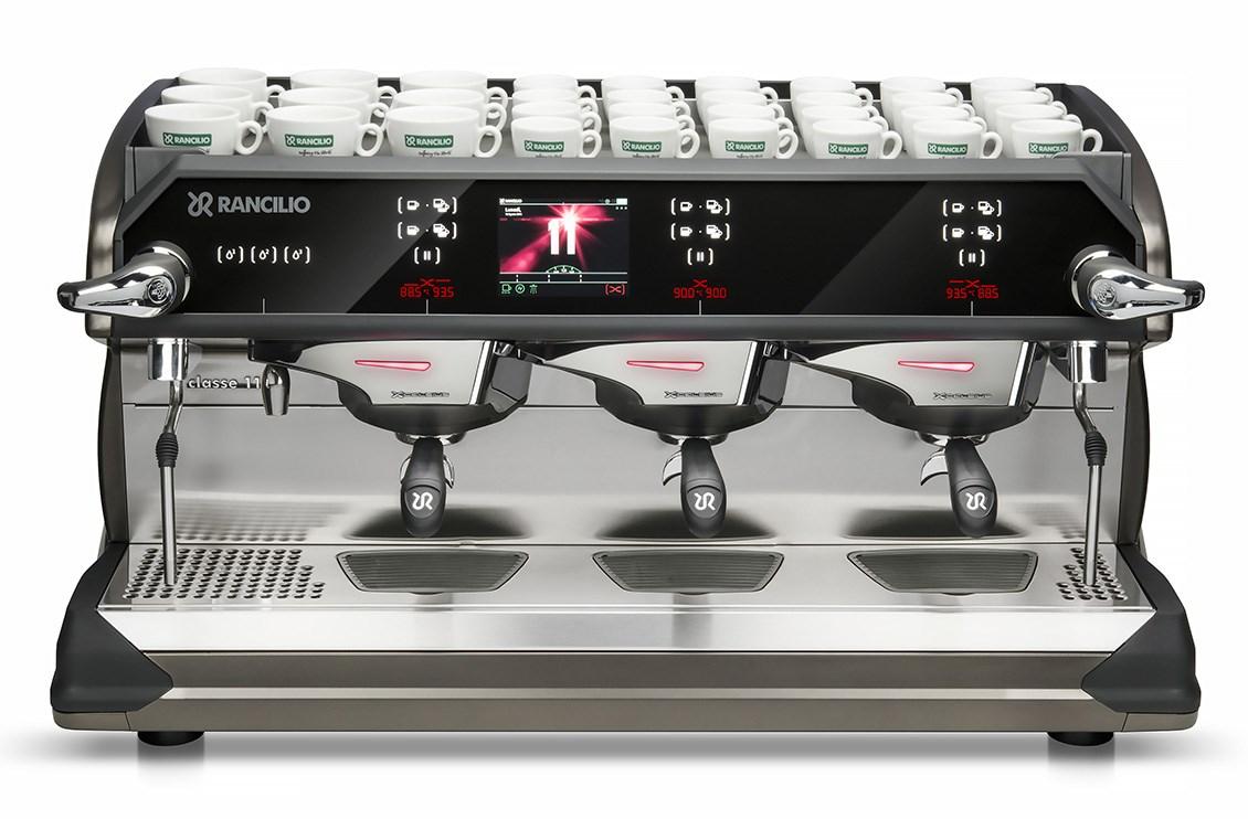 Rancilio Kahve Makinası Tamiri