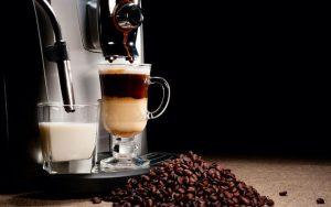 Saeco Kahve Makinası Servisi