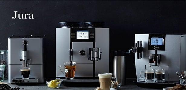 Jura Espresso Kahve Makinesi Servisi