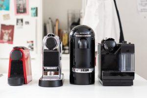 Kağıthane Nespresso Servis