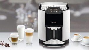 Krups Kahve Makinesi Servisi